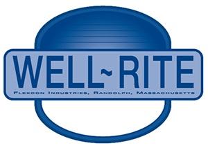 Well - Rite Flexcon Industries Logo