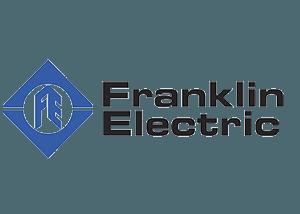 Franklin Electric Logo